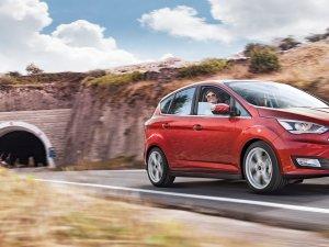 Ford avantajları kasım ayında da tüm hızıyla devam ediyor