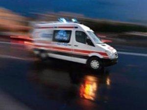 Ağrı'da trafik kazası: 7 kişi hayatını kaybetti