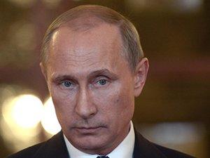 Putin'den 'Metrojet' açıklaması