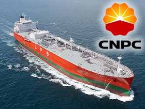 Rusya, Kuzey Kutbu petrolü için Çinli CNPC ile görüşüyor