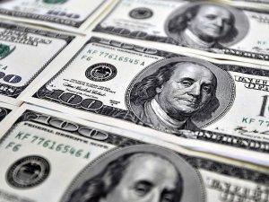 Dolar endeksi 7 ayın zirvesinde