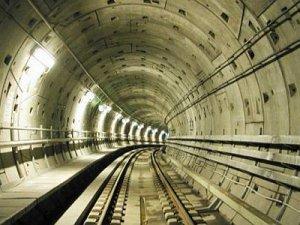 İstanbul'da iki yeni metro hattının çalışmaları başladı