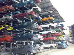 Tasfiyelik 207 araç için satış kararı çıktı