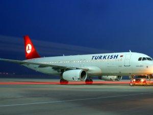 THY'nin yeni hedefi Zonguldak
