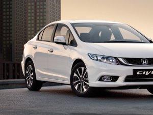 Honda CR-V alanlar ödemeye 1 yıl sonra başlıyor