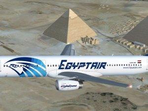 Mısır uçakları kargo taşımayacak