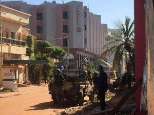 Mali'de kurtarılan personeller yaşadıklarını anlattı