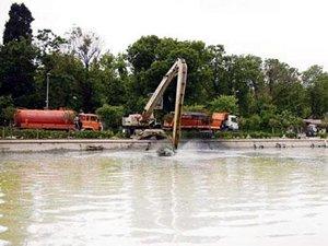 TÜBİTAK'a göre Kurbağalıdere'nin çamuru tehlikesizmiş!