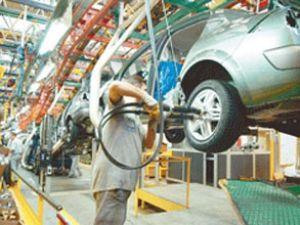 Otomotiv ihracatı 2010′u solladı