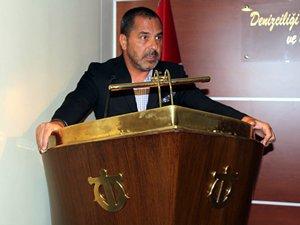 Yusuf Öztürk: Çandarlı Limanı gemi bakım ve onarım limanı olmalı