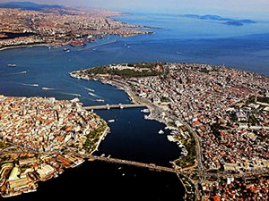 Haliçport Projesi'nin iptali için dava açıldı
