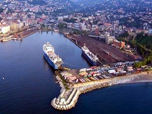 Rusya, Türk gemilerine ambargo uygulamaya başladı