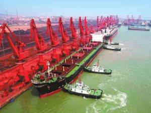 Çin gözünü Orta ve Doğu Avrupa limanlarına dikti