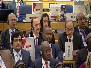 Türkiye IMO Konsey üyeliğine yeniden seçildi