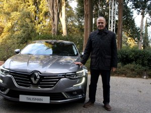 Renault, yeni modelini satışa sunmaya hazırlanıyor