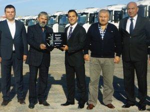 Destebaşı Grup, filosunu 50 Scania ile güçlendirdi