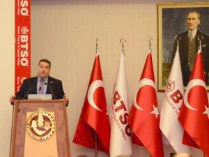 Bosch Türkiye'deki yatırımlarını sürdürecek
