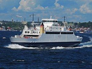 Norveç, limanlara gelen gemi ve feribotlarda göçmen arayacak
