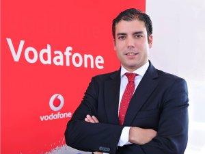 Vodafone İrlanda'nın bireysel iş birimi Türk'e emanet