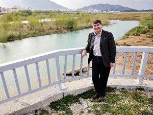 Çılgın proje Boğaçay Kanalı için harekete geçiliyor