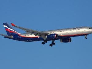 Rusya'dan havayolu açıklaması