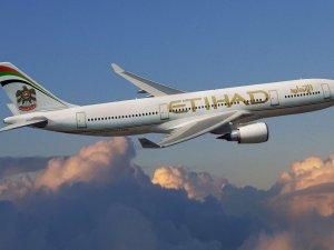 Etihad Airways Ortadoğu ve Afrika'nın en iyisi seçildi