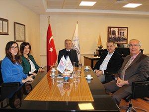 Gisbir ile Türk Loydu arasında protokol imzalandı