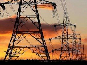 Ankara 8 saatlik elektrik kesintisi