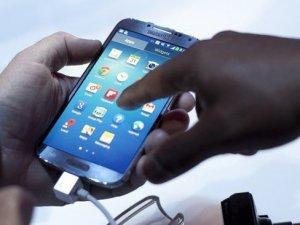Samsung'a 548 milyon dolarlık ceza