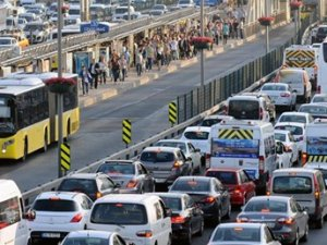 İstanbul trafiğine bir iyi bir kötü haber