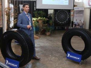 Michelin'de dijital dönüşüm dönemi