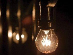 İstanbul'da yarın elektrik kesintisi