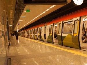Kartal-Kaynarca metro hattı 2016'da hizmete girecek