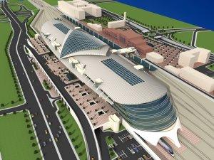 Ankara Hızlı Tren Garı'nın açılış tarihi belli oldu