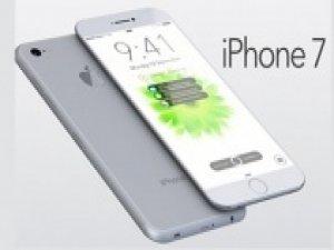 iPhone 7'de kablosuz şarj özelliği!