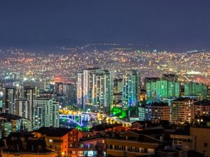 Ankara otomobil sahipliğinde lider sırada