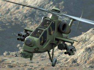 Yerli helikopterin motoru için anlaşma sağlandı