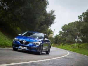 Yeni Renault Megane: Dinamk performans, teknoloji ve sürüş keyfi