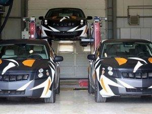 Yerli otomobilde seri üretim 2019'da