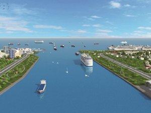 Kanal İstanbul projesinin başlama tarihi belli oldu