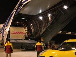 DHL 3.köprüyü birleştiriyor