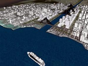 Kanal İsanbul için yasal düzenleme