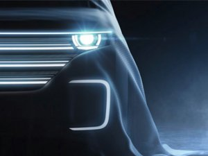 Yeni elektrikli otomobil Volkswagen Microbus görüldü!
