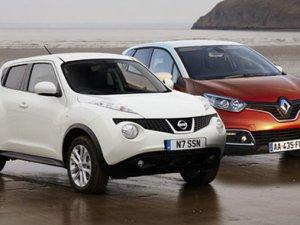 Renault Nissan ortaklığı devam ediyor