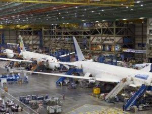 ABD havacılık sektörü rekora koşuyor