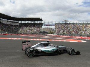 Pirelli'den rakamlarla 2015 Formula 1 Sezonu