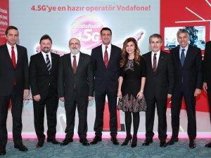 Vodafone'dan, dijital dönüşüme büyük katkı!