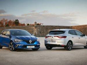 Renault Talisman ve Yeni Megane EuroNCAPten 5 yıldız aldı