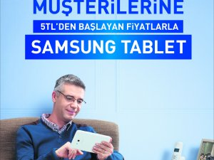 Türk Telekom'dan ev telefonu müşterilerine büyük fırsat