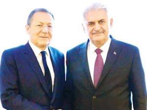 Türkiye'nin ikinci büyük yük limanı Bandırma'ya yapılacak